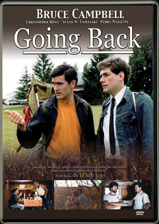 Going Back, Starring Bruce Campbell