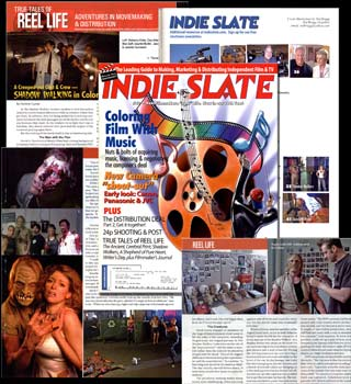 Indie Slate, Issue 42