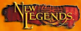 New Legends for the XBoX from THQ